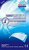28 LOVELY SMILE Whitestrips Zahnaufhellung Streifen Teeth Whitening Strips | mit Advanced No-Slip Technology | Professionelle Zahnaufhellungsstreifen - Bleaching für weiße Zähne Zahnweiss stripes von Lovely Smile Premium Line