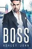BOSS (English Edition)