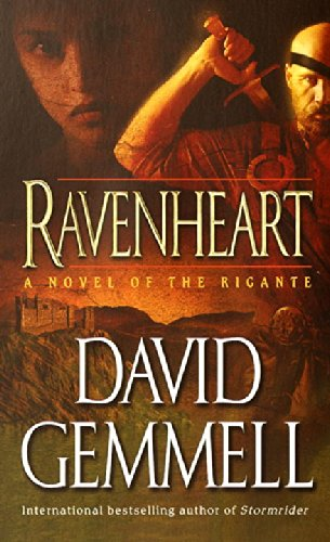 Ravenheart (Epic of the Rigante)