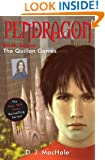 The Quillan Games (Pendragon)