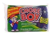 Chore Boy Heavy Duty Sponge - 3 ct