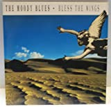 Bless the wings [Single-CD]