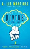 img - for Divine Misfortune book / textbook / text book