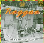 The Roots Of Reggae