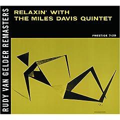 マイルス・デイヴィス『Relaxin'』