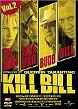 キル・ビル Vol.1 & 2 ツインパック