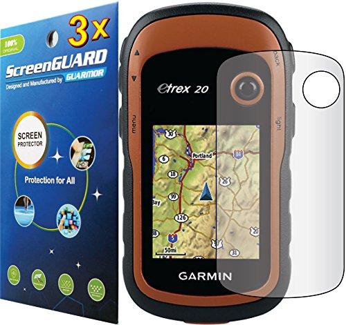 3x Garmin eTrex 10 20 30 Handheld GPS Premium