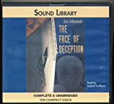img - for Face of Deception by Iris Johansen Unabridged CD Audiobook (First Book in the Eve Duncan Series) book / textbook / text book