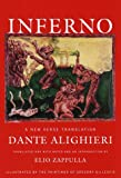 Inferno: A New Verse Translation (0679442804) by Elio Zappulla
