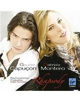 """Rachmaninov & Prokofiev: """"Rhapsody"""" - Cello Sonatas"""