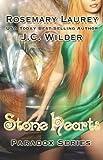 Stone Hearts (Paradox) (1599983001) by Laurey, Rosemary