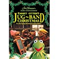 Emmet Otter's Jug-Band Christmas (Bilingual)