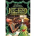 Emmet Otter's Jug-Band Christmas (Bilingual)
