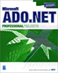 Microsoft ADO.NET Professional Projects