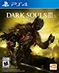 Dark Souls III - PS4 - Standard Edition