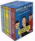 echange, troc Queer as Folk : Intégrale Saison 1- Coffret 5 DVD