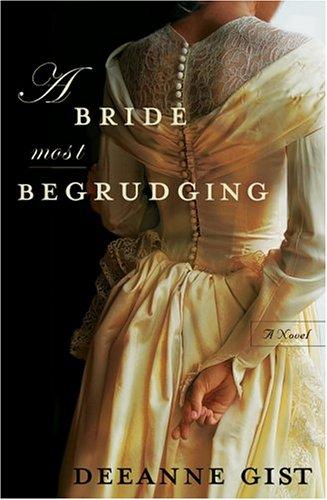 Image for Bride Most Begrudging, A