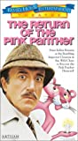 The Return of the Pink Panther [VHS]