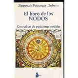 LIBRO DE LOS NODOS - EL. CON TABLAS DE POSICIONES NODALES