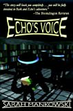 img - for Echo's Voice book / textbook / text book