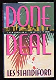 img - for Done Deal: A Novel book / textbook / text book