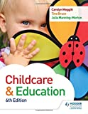 img - for Child Care and Education 6th Edition by Carolyn Meggitt (2016-06-24) book / textbook / text book