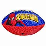 Franklin Sports Marvel Spider-Man Mini Football