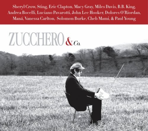 Zucchero - Pavarotti & Friends - For Cambodia and Tibet - Zortam Music