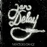Jan Delay Album - Mercedes Dance (Front side)