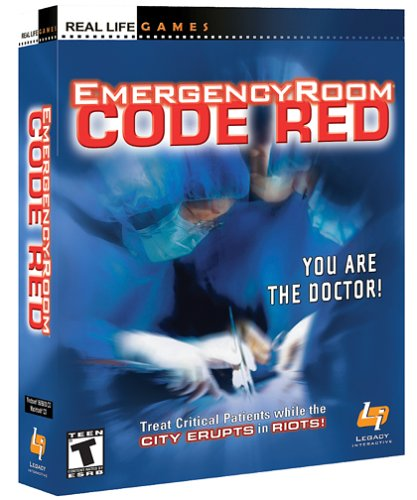 Emergency Room Code Red Gameplay