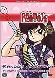 echange, troc Ranma 1/2 6: Random Rhapsody TV6 Box [Import USA Zone 1]