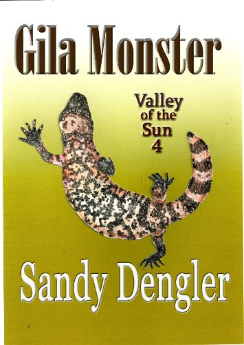 Cover of Gila Monster