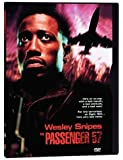 Passenger 57 (Widescreen/Full Screen) (Bilingual)