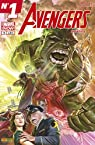 Avengers Universe, N�18