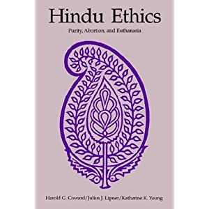 Amazon.com: Hindu Ethics (Suny Series in Public Administration ...