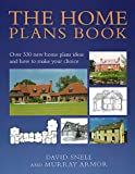 img - for The Home Plans Book: Over 330 new home plans ideas and how to make your choice book / textbook / text book