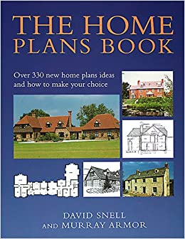 the home plans book over 330 new home plans ideas and how to make