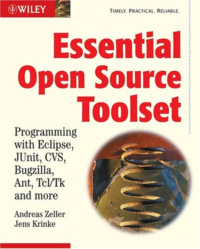 Essential Open Source Toolset