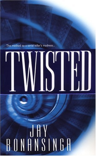 Twisted back-534668