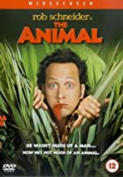 The Animal [DVD] [2001]