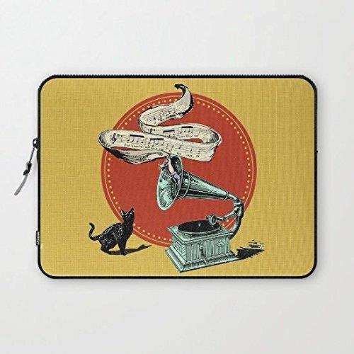 Custodia in Neoprene per notebook/Macbook Pro/MacBook Air, laptop, 15/15.6Laptop Sleeve # 02 100831503 12 inch