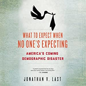 What to Expect When No One's Expecting Audiobook