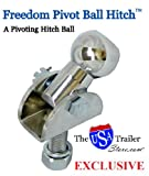 Freedom Pivot Ball Trailer Hitch