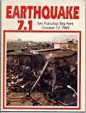 Earthquake 7.1: San Francisco Bay Area, October 17, 1989 (1559881208) by Upi