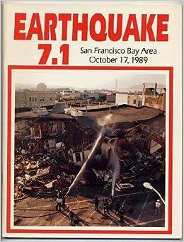 Amazon.com: Earthquake 7.1: San Francisco Bay Area