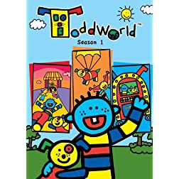 ToddWorld -- Complete First Season (6 Disc Set)