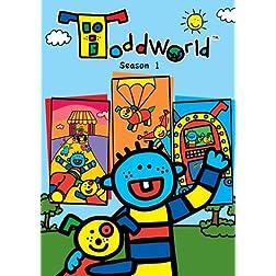 ToddWorld -- Complete First Season (6 Disc Set)