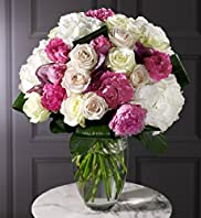 Autograph&#8482; Hydrangea Bouquet