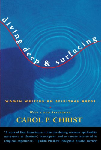 Diving Deep & Surfacing: Women Writers on Spiritual...