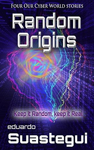 Random Origins by Eduardo Suastegui ebook deal